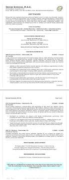 Performing Arts Resume Template Chanceinc Co