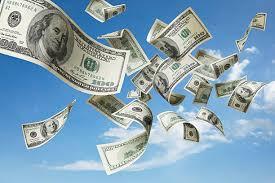 「flying money」の画像検索結果