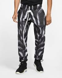 Nike X Fear Of God Allover Print Pants