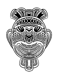 Small Picture The 36 best images about African coloring pages on Pinterest A