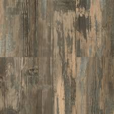 Supreme Click Big Valley Hickory 10.3mm Laminate With Attached Pad