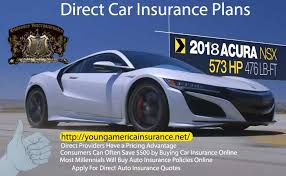 Direct Auto Insurance Quote Inspiration Direct Car Insurance Plans The Real Young America