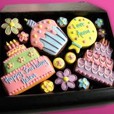 Decorative Cookie Boxes 100 best Custom Cookie Gift Boxes images on Pinterest Cookie 32