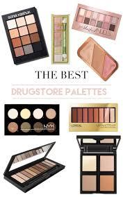 good makeup palettes. the best drugstore makeup palettes good