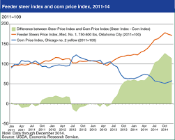 Cattle Producer Returns Bolstered By Higher Prices Lower