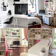 Home Office Bedroom Ideas 3
