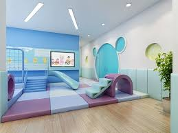 Interior Design Schools Texas Inspiration This Is A High Quality Preschool Interior Design For 4848years Kids
