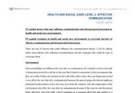 essay on effective communication in nursing edu essay barriers to effective communication for nurses essay barriers to effective communication communication is the process of sending and receiving messages