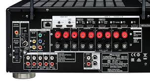 pioneer vsx 530 k. all the hdmi connections on receiver support 4k/60p passthrough, with first three inputs marked as being hdcp2.2 certified \u2013 that means those pioneer vsx 530 k l