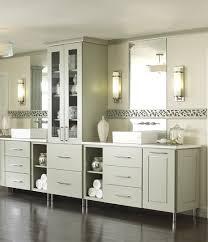 Bathroom Cabinets Beautiful Ideas Light Up Mirrors Bathroom