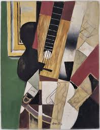 signed Juan GRIS gouache on paper - Jan 13, 2020 | Star Auction LLC in FL