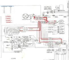 1985 chevrolet corvette wiring schematic facbooik com 1967 Chevy Truck Wiring Diagram repair guides wiring diagrams wiring diagrams autozone 1968 chevy truck wiring diagram