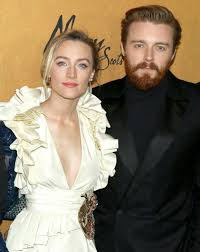 Irish star Saoirse Ronan 'dating' Mary Queen of Scots co-star Jack Lowden