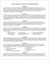 Insurance Sales Resume Fresh Customer Service Resumes Poureux Classy Insurance Sales Resume
