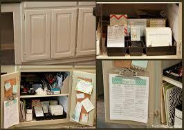 kitchen office organization. Unique Organization Organize Clutter Free Ideas Tips For Organizing And Kitchen Office Organization