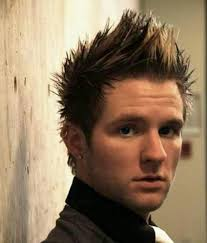 Crazy Hair Style crazy hairstyles for men crazy hairstyle for men masculin men 7344 by wearticles.com