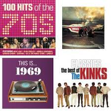 1970 Chart Hits 1970 Uk Top 50 Chart Hits All In Order Of Release Spotify