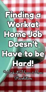 45914 Best Work At Home Jobs Images On Pinterest Extra Money