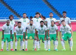 """المنتخب السعودي on Twitter: """"15' 📸 . 🇸🇦 السعودية 0 - 0 ساحل العاج 🇨🇮  #دورة_الالعاب_الأولمبية"""