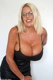 Free big boob in britain