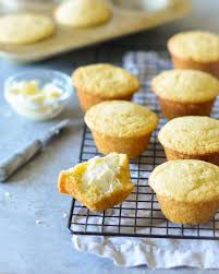 Cornbread Muffins Once Upon A Chef