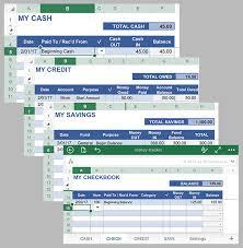 Money Tracker Money Tracker Spreadsheet For Mobile Excel