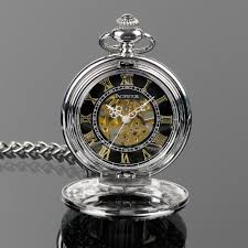 aliexpress com buy pacifistor mens pocket watches vintage reloj aliexpress com buy pacifistor mens pocket watches vintage reloj bolsillo necklace watches silver gift chain pendant fob watch mechanical skeleton from