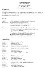 Sample Resume Lpn Arzamas