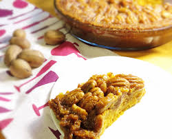Best Pie Recipes Sweet Potato Pecan Pie Recipe Foodie Field Trip Pearson Farm