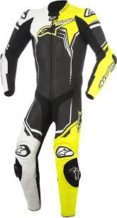 alpinestars gp plus v2 one piece leather suit