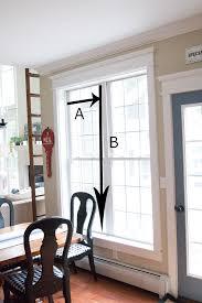 farmhouse window measurements