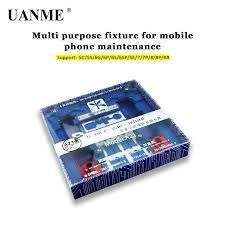 <b>UANME</b> Multi Mobile Phone Repair Board PCB Holder For iPhone ...