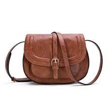 <b>Vintage Women's</b> Leather <b>Bags</b>: Amazon.com