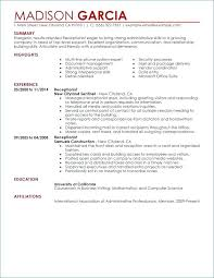 Tips On Making A Resume