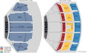 Copley Symphony Hall Seating Chart Bestfxtradingplatform Com