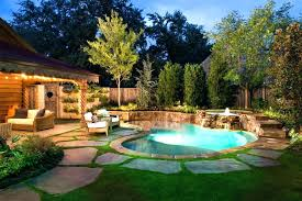semi inground pool cost. Semi Inground Pool With Deck Ideas Small Designs Prices Impressive Decorating Cost