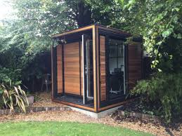 Garden Office Designs Interesting SMART Garden Studios The Ultra Range