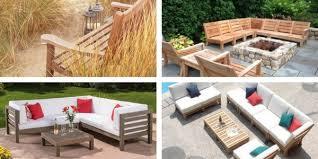 51 teak outdoor furniture ideas