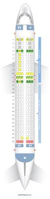 Frontier Airlines Seating Chart Airbus A320 Seatguru Seat Map British Airways Airbus A320 320 European