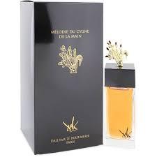 <b>Melodie Du</b> Cygne <b>De</b> La Main Perfume by <b>Salvador Dali</b>
