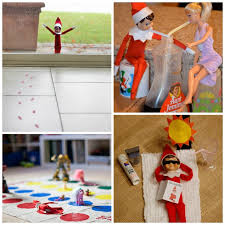 Fun Babysitting Ideas Elf On The Shelf Ideas Growing A Jeweled Rose