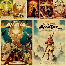 Phim Avatar The Last Airbender