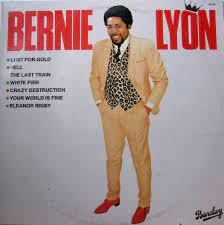 Bernie Lyon - Bernie Lyon | リリース | Discogs
