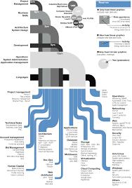 Infographic Resume Examples Lines VizualResume 36