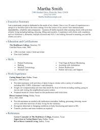 Cover Letter Examples For Elderly Caregiver Tomyumtumweb Com