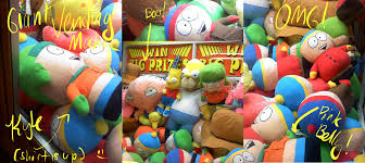 South Park Vending Machine Toys Classy Giant South Park Claw Machine By SouthParkPhilosopher On DeviantArt
