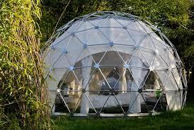 garden dome. Double-dome-1 Garden Dome M