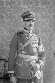 kenraalimajuri Ernst Linder | Museovirasto | Finna.fi