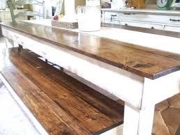 reclaimed oak dining table reclaimed oak table reclaimed russian oak plank