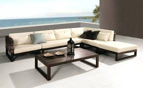 modern patio furniture. Plain Modern Modern Patio Furniture Outdoor Sofa Seating Sets Ideas   Contemporary  To Modern Patio Furniture